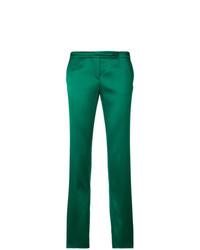 Slim cropped trousers medium 8322073