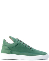 Filling Pieces Ripple Sneakers