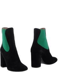 Ankle boots medium 6834083