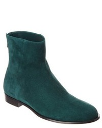 Jimmy Choo Duke Suede Ankle Boot