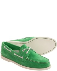 Sperry Authentic Original 2 Eye Boat Shoes