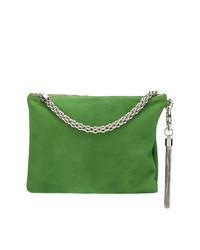 Jimmy Choo Callie Clutch Bag