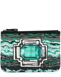 Pierre Hardy Gem Pouch Clutch