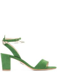 Block heel sandals medium 4097281