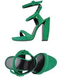 Sandals medium 320007
