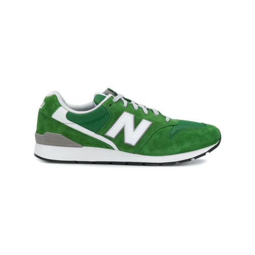 check out 11d69 0e616 $127, New Balance 996 Sneakers