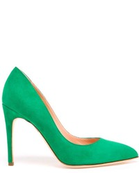 Rupert Sanderson Malory High Heel Pumps