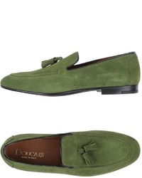 tassel loafers - Green Doucal's sa6OpxPo