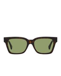 RetroSuperFuture America Square Sunglasses