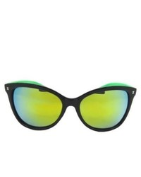Fantas-Eyes, Inc. Kate Sunglasses Blackgreen