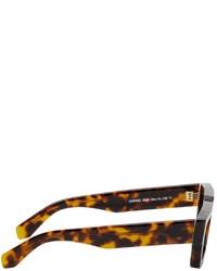 Off-White Manchester Sunglasses