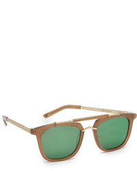 Pared Camels Caravans Sunglasses