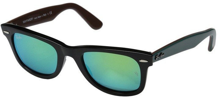 48aabb969cb8a ... Ray-Ban Rb2140 Original Wayfarer 54mm Sport Sunglasses ...