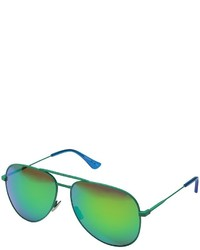 Saint Laurent Surf Aviator Fashion Sunglasses