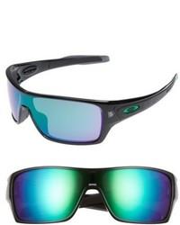 Oakley Turbine Rotor 70mm Sunglasses Clear
