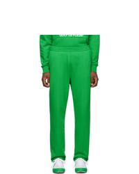 Converse Green Golf Le Fleur Edition Terry Lounge Pants