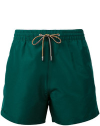 Paul Smith Drawstring Swim Shorts