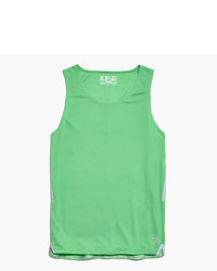 New Balance For Jcrew Cooling Workout Tank Top