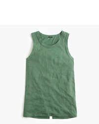 Knot back tank top medium 5080460