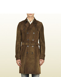 Gucci 1921 Collection Trench Coat