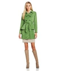 Kensie Trench Coat