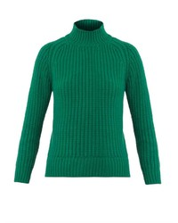 Green turtleneck original 2563305