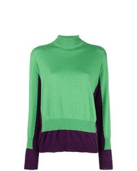 Marni High Neck Sweater