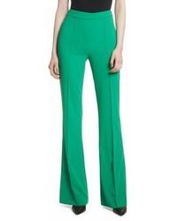 Jalisa high waist flared leg pants medium 6986774