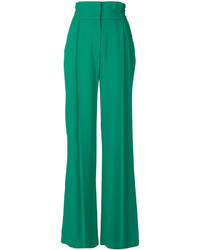 MSGM Wide Legged Trousers