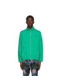 Kenzo Green K Blouson Jacket