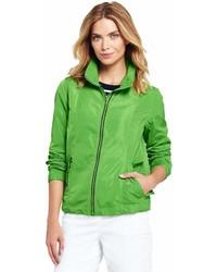 Landsend windbreaker jacket medium 6991722