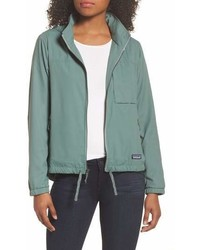 Patagonia Mountain View Windbreaker Jacket