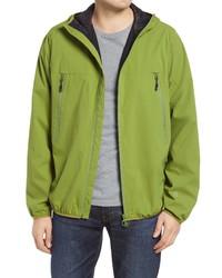 Barbour Tinmouth Waterproof Jacket