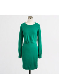 Factory warmspun sweater dress medium 24077