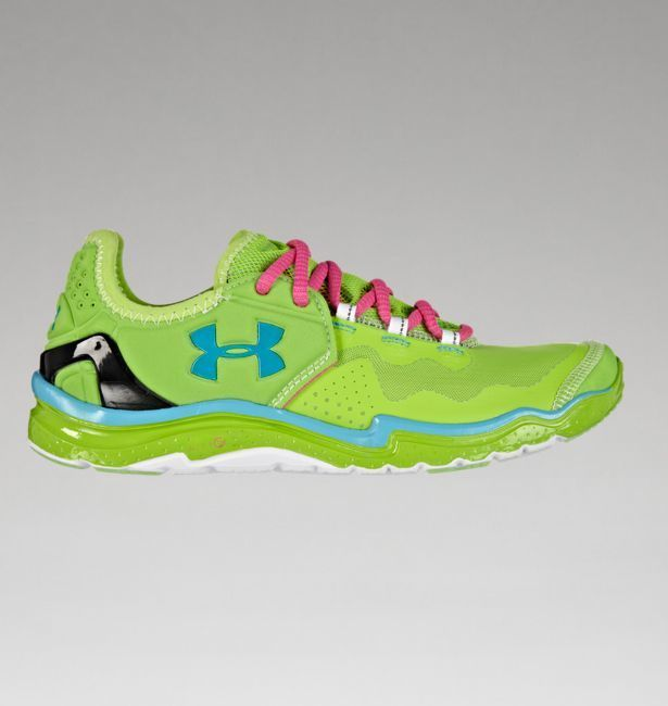 Under Armour Charge Rc 2 Running Shoe