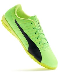 Puma Evopower Vigor 4 Tt Soccer Shoes