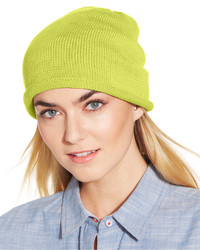 Lightweight rolled edge beanie medium 343673