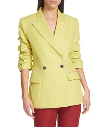 Green-Yellow Blazer