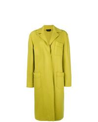 Concealed fastening coat medium 8163727
