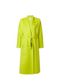 Maison Rabih Kayrouz Long Tailored Coat
