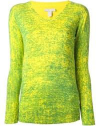 Adidas SLVR Two Tone Sweater