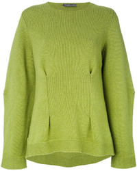 Dart detail jumper medium 3994154