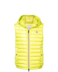Green-Yellow Gilet