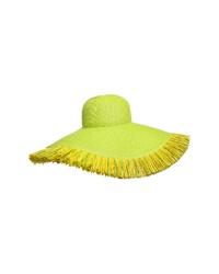 Green-Yellow Hat