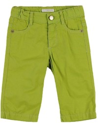 Green-Yellow Jeans
