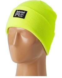 2c37309f Green-Yellow Beanies for Men | Men's Fashion | Lookastic.com