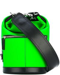 MSGM Mini Bucket Bag