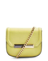 Topshop Amie Chain Crossbody Bag