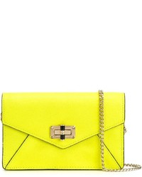 Diane von Furstenberg Mini 440 Gallery Bitsy Crossbody Bag