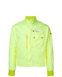 Maison Margiela Neon Lightweight Jacket